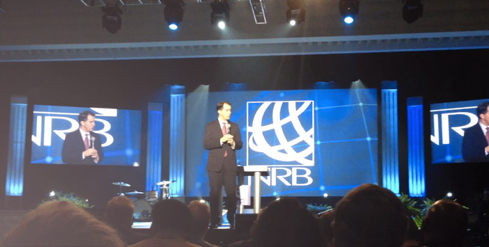 nrb christian personals Kay received the national religious broadcasters  tv personalities and public speakers  garnered more than 28 no 1 multi-format christian radio singles .