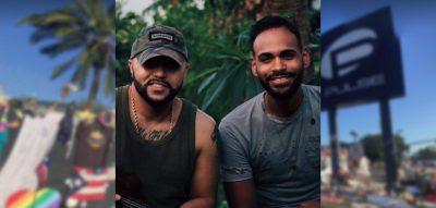 Pulse Nightclub survivors