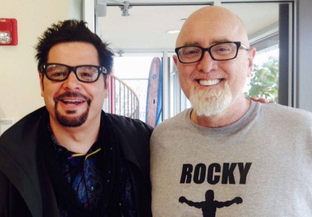 Mancow Muller James MacDonald