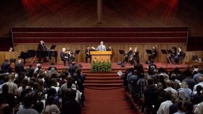 MacArthur Grace Community Church, MacArthur