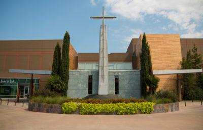 Fellowship Church in Grapevine, Texas