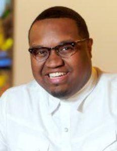 Pastor Lawrence Kirby of Acts Church Kenosha