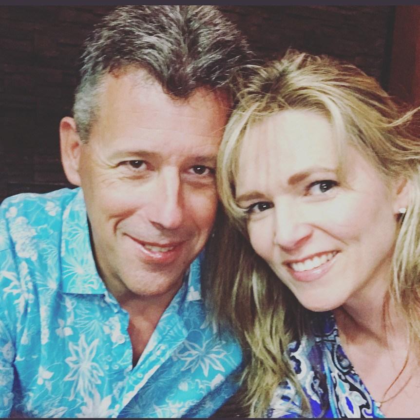 Brad and Lori Anne Thompson