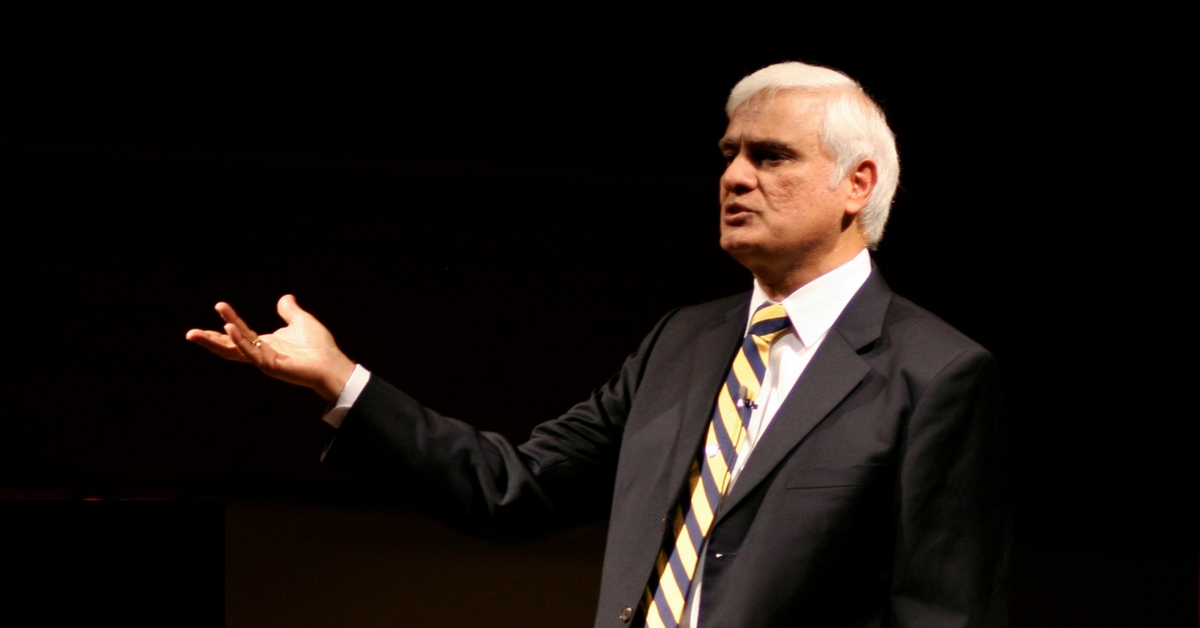 Betrayed Trust, Part One: New Testimony, Emails & Other Documents Portray Ravi Zacharias as Predator in Sexting Scandal | Julie Roys
