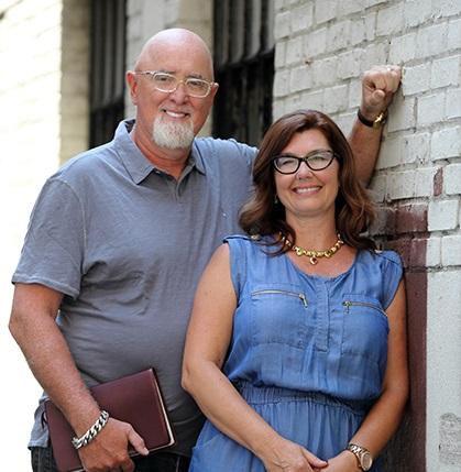 James & Kathy MacDonald