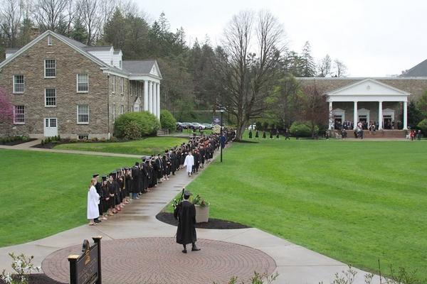 Houghton College