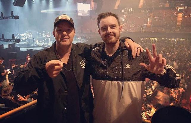 Luke and Landon MacDonald