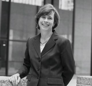 Attorney Sally Wagenmaker