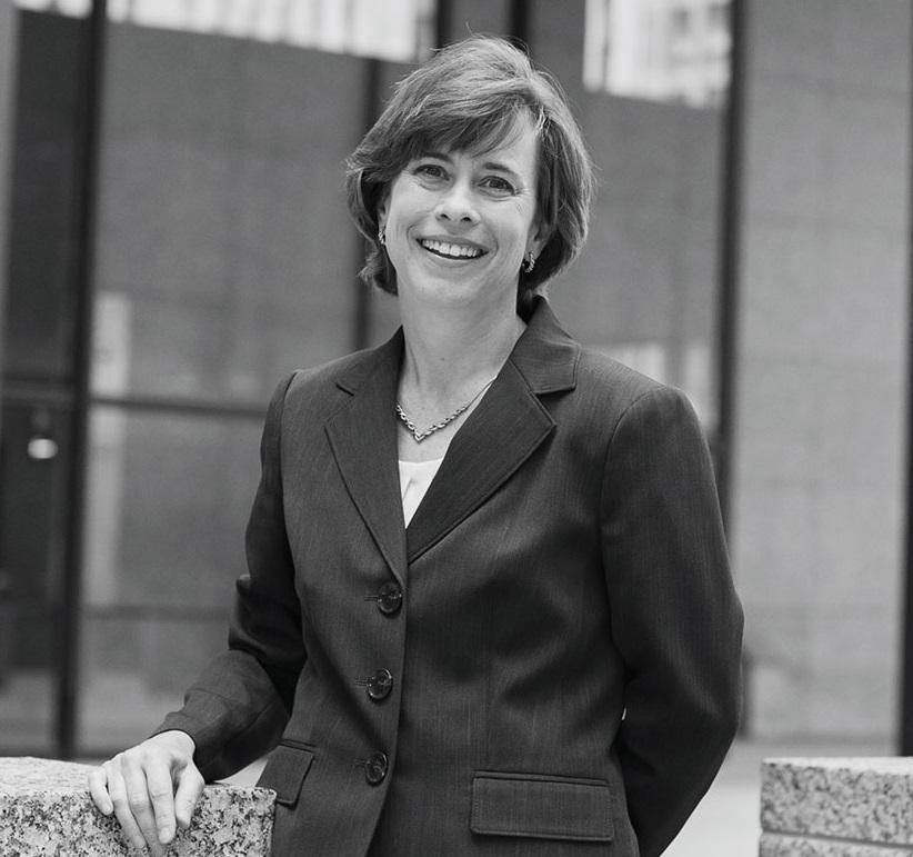 Attorney Sally Wagenmaker