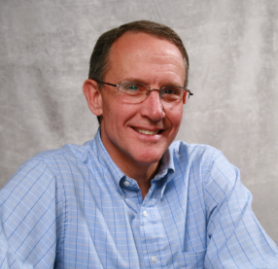 Dean Tim Arens