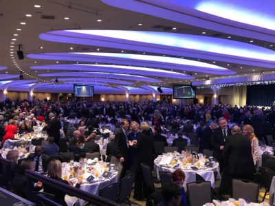 2020 Prayer Breakfast