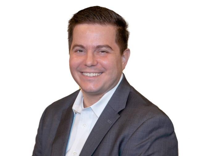 Carson Weitnauer RZIM