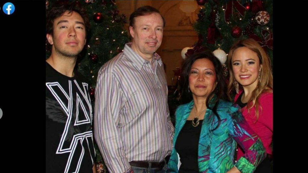 Edwards family ASLAN PPP