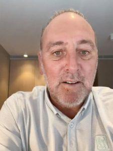 Hillsong Co-founder Brian Houston