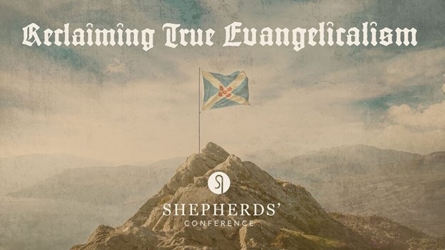Shepherds' Conference