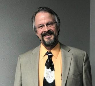 Rev. Tim Remington