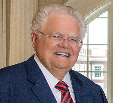 Rev. John Hagee
