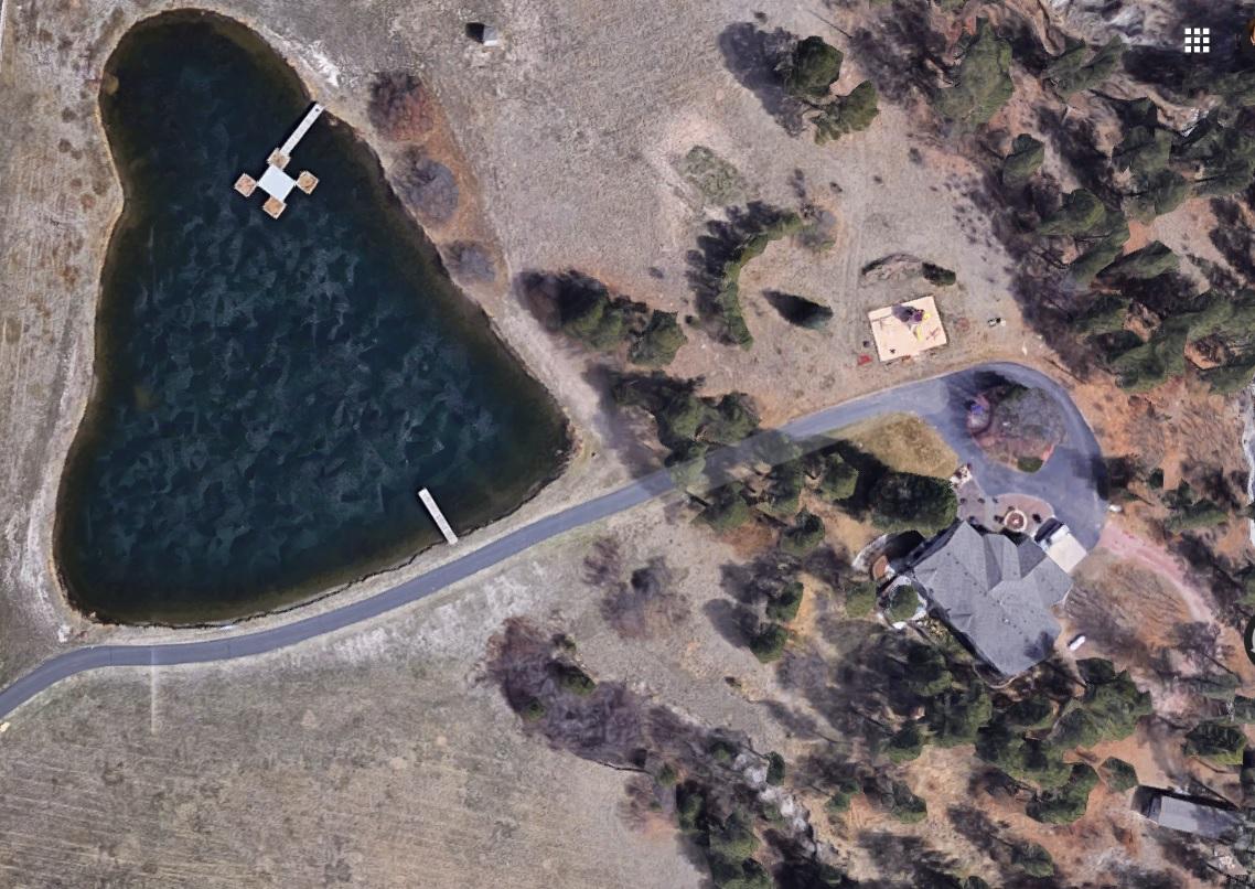John MacArthur Colorado Home