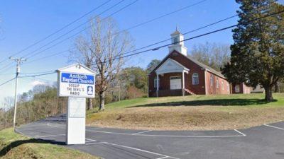 Antioch Baptist Church