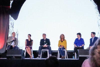 Beth Moore Panel