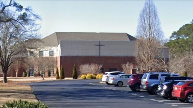 Crabapple First Baptist Church
