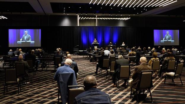 SBC Convention