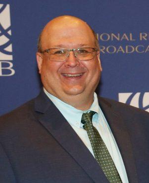 Troy Miller NRB