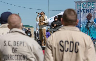 Lacrae Prison Fellowship
