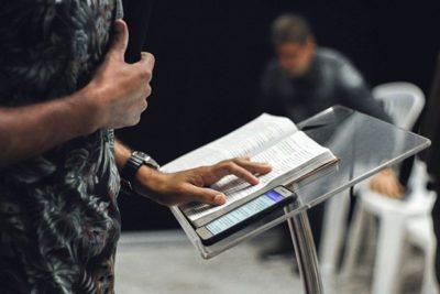 Plagiarize Sermons Pastor
