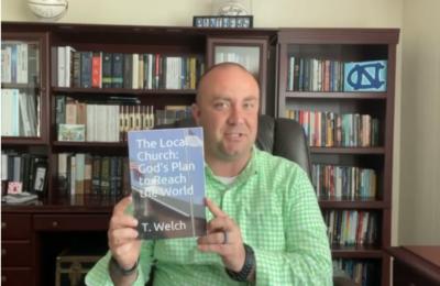 T. Elliott Welch