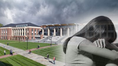 Liberty University Gang Rape