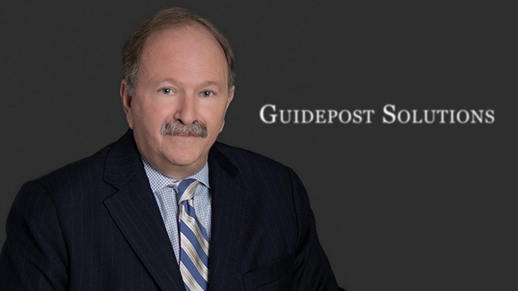 Guidepost Solutions Bart Schwartz