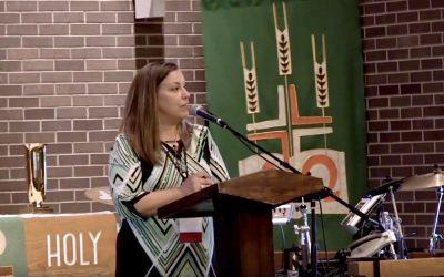 Anne Paulk Restored Hope Network