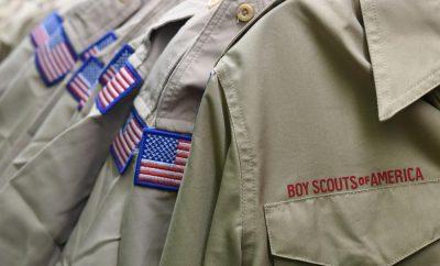 Boy Scouts bankruptcy