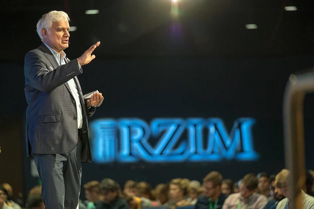 Ravi Zacharias RZIM
