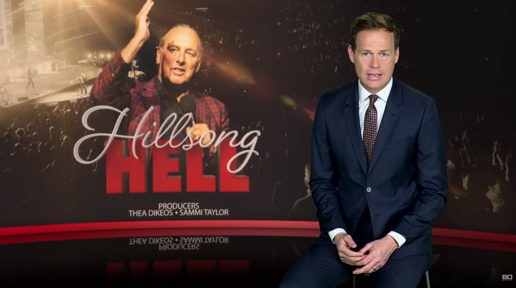 Hillsong 60 Minutes Australia
