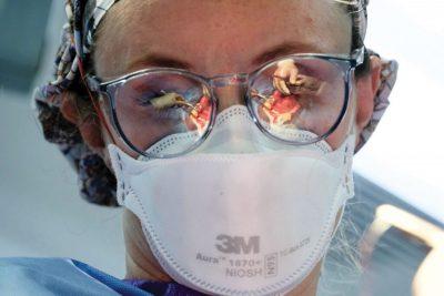 Honduras Nurse