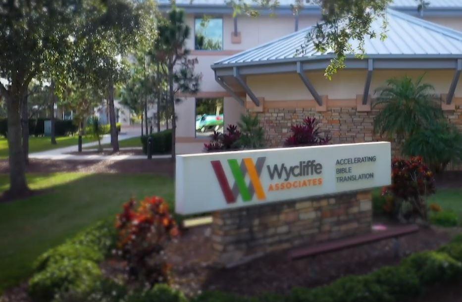 Wycliffe Associates - Bible translation
