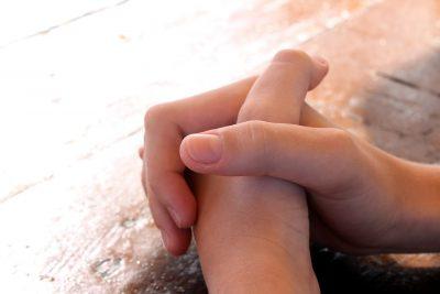 pray clergy hospital