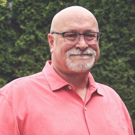 Steve Hopkins Applegate