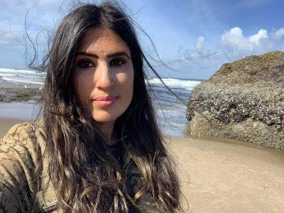 Naghmeh Panahi
