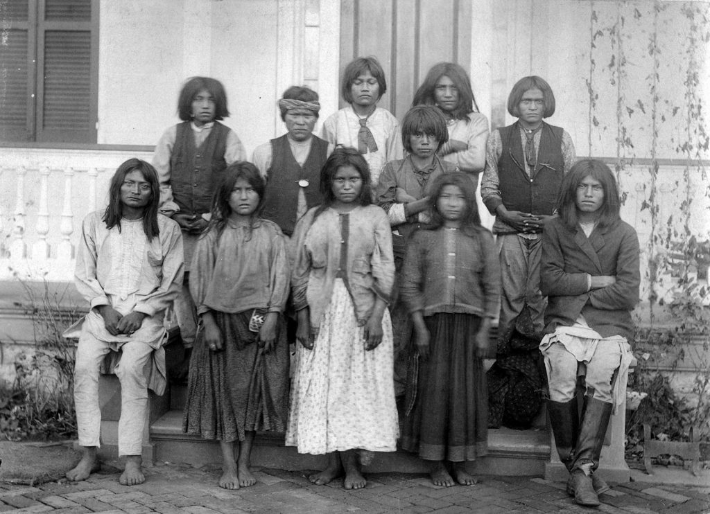 native american first nations