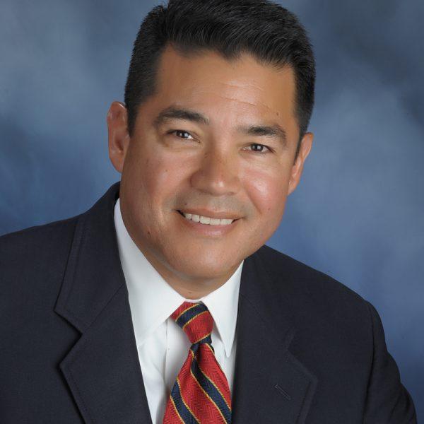 David Iglesias Official Civilian Headshot